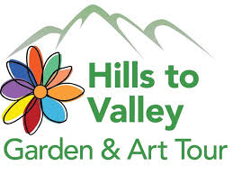 Hills to Valley Garden & Art Tour